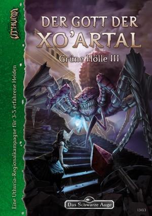 Der-Gott-der-XoArtal-Cover