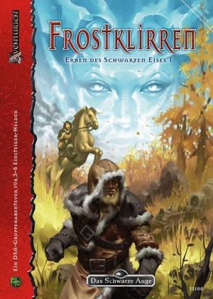 Frostklirren-Cover