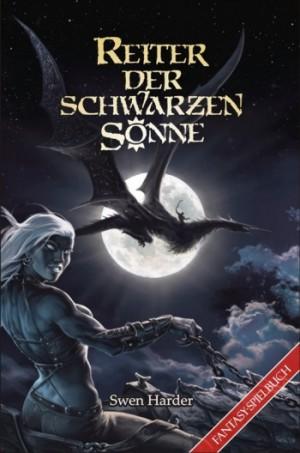 Cover: Reiter der Schwarzen Sonne