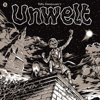 UNWELT1_cover