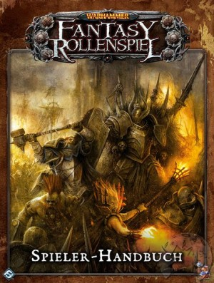 Warhammer-Fantasy-Spieler-Handbuch